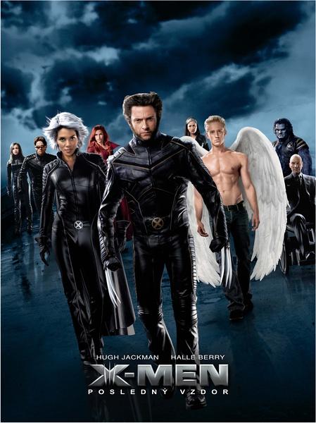 X戰警3:背水一戰