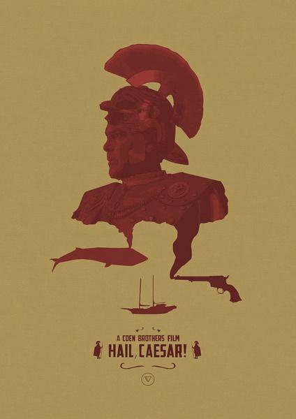 凯撒万岁Hail,Caesar!