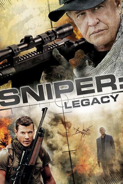 狙击精英:战纪Sniper:Legacy