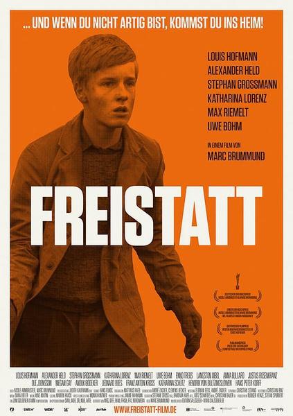 感化院Freistatt