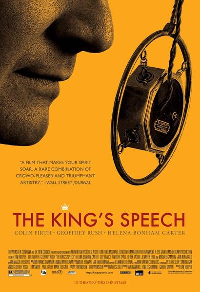 国王的演讲TheKing/sSpeech