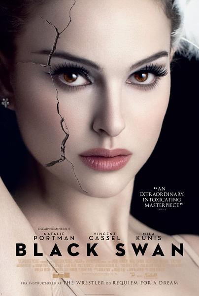 黑天鹅BlackSwan