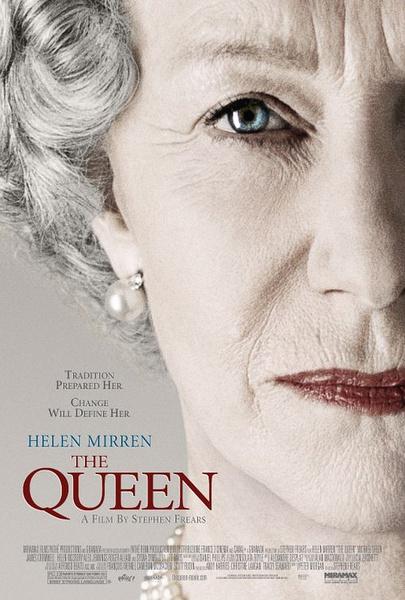 女王電影版