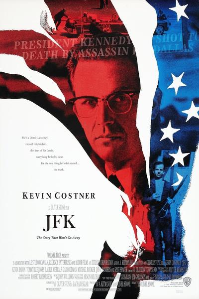 刺杀肯尼迪JFK
