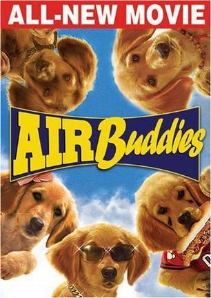 神犬小巴迪AirBuddies