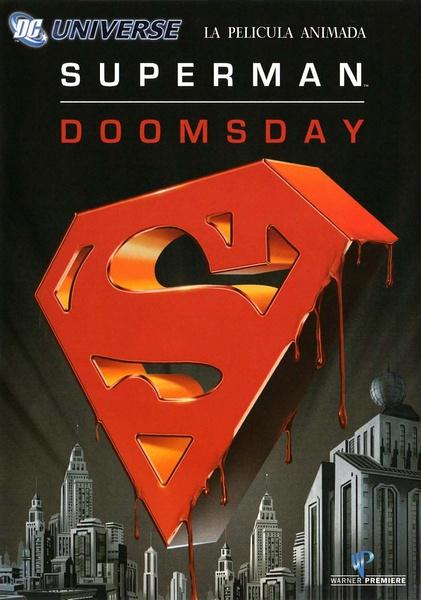 超人之死SupermanDoomsday