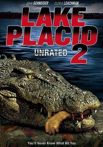史前巨鳄2LakePlacid2
