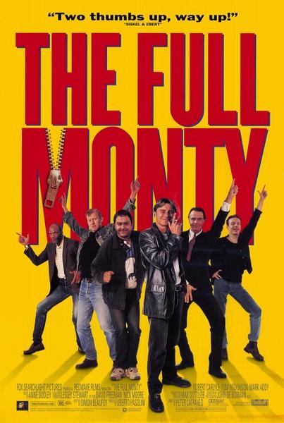 光猪六壮士TheFullMonty