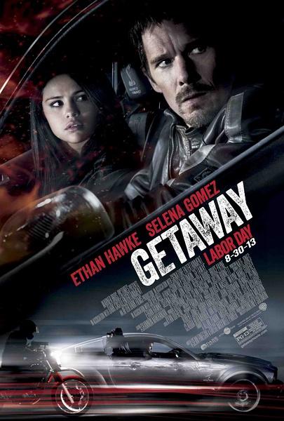 逃脱Getaway