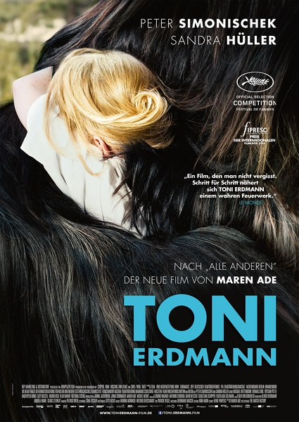 托尼·厄德曼ToniErdmann
