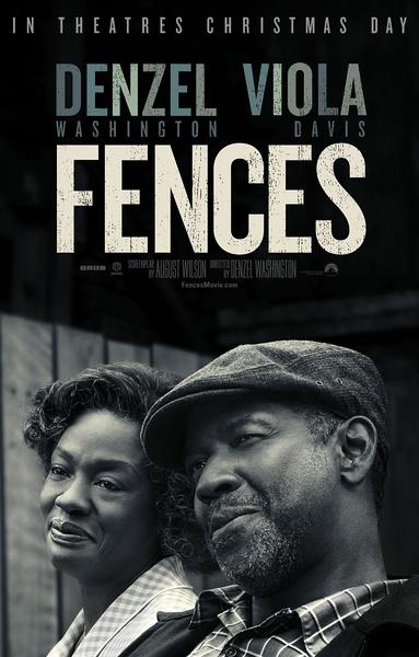 藩篱Fences