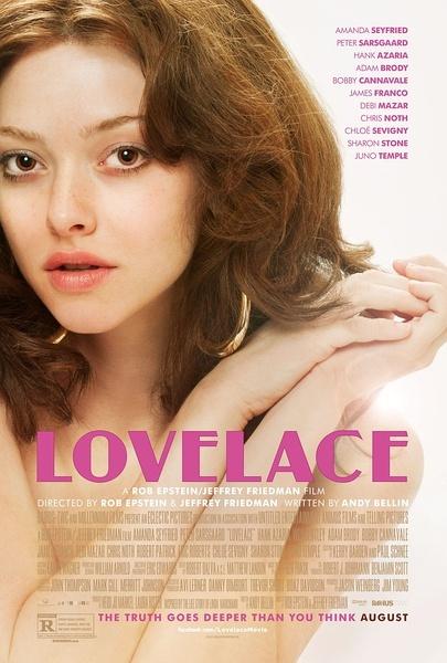 拉芙蕾丝Lovelace