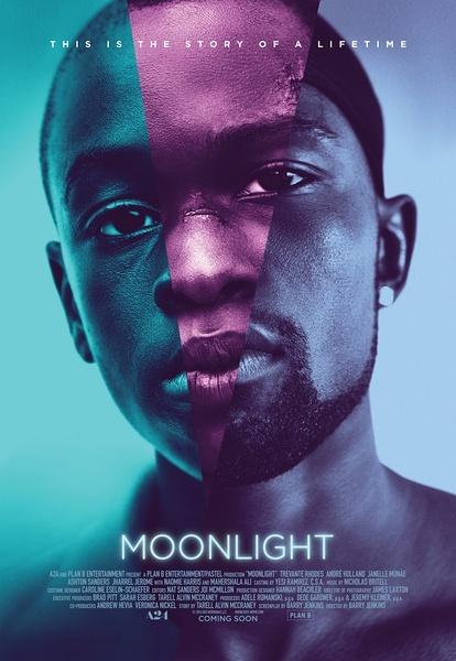 月光男孩Moonlight