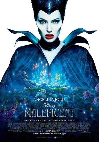 沉睡魔咒Maleficent