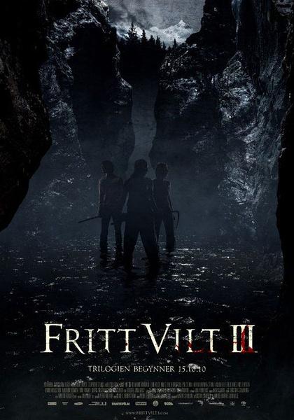 雪山惊魂3FrittviltIII