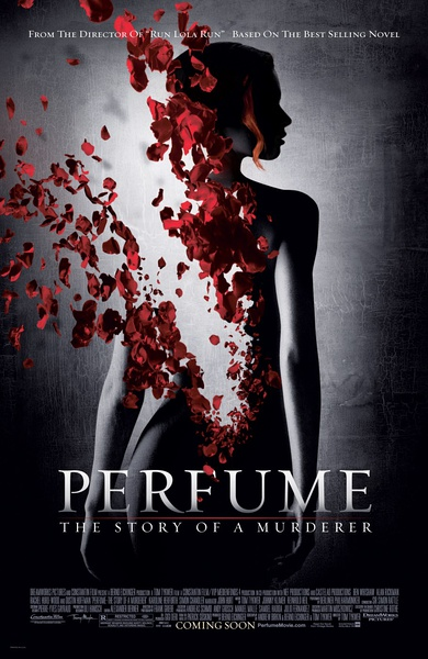 香水:一个杀人犯的故事