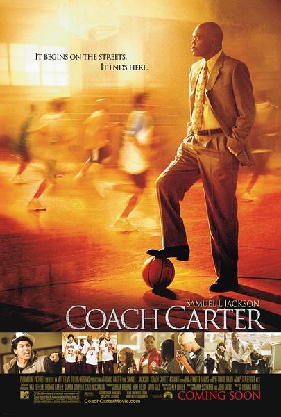 卡特教练CoachCarter
