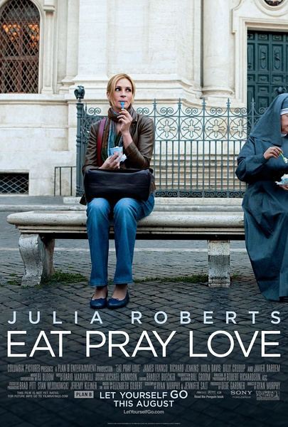 美食、祈祷和恋爱EatPrayLove