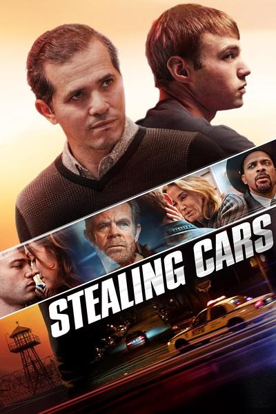 偷车StealingCars