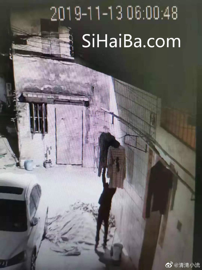 广东内衣大盗,4年内盗窃400余件女性内衣裤 热门事件 第3张