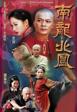 南龙北凤40集国语