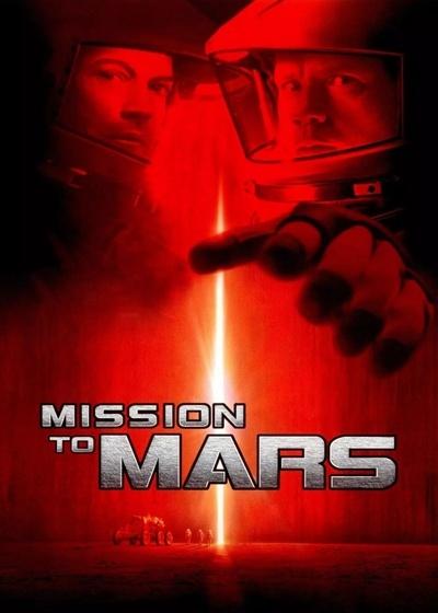 火星任务电影版