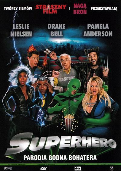 超级英雄 / 蜻蜓侠
