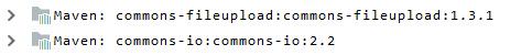 从零开始系列——文件上传项工具类