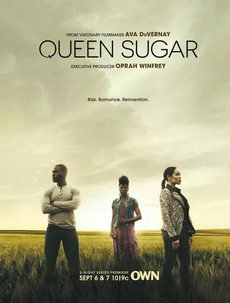 蔗糖女王第一季