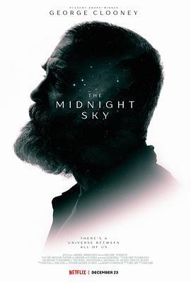 午夜天空 The Midnight Sky