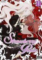 Strawberry Panic! / 草莓狂熱海報