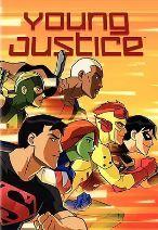 少年正義聯盟第三季