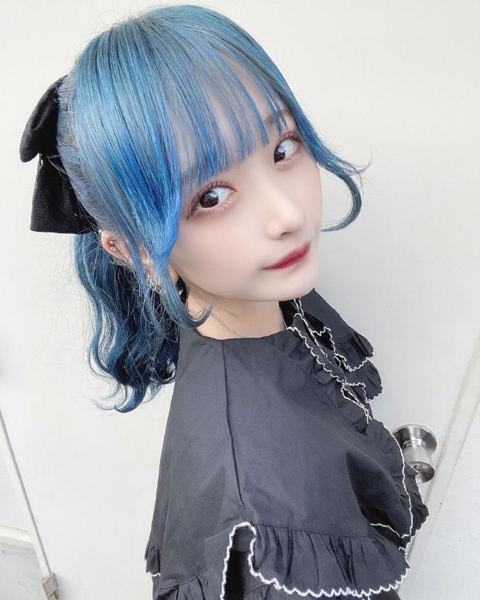 呆萌小萝莉「もいちゃん」撒娇表情超卡哇伊,玩起cosplay二次元感十足-新图包