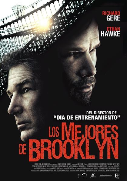 布鲁克林警察