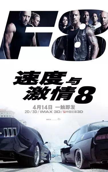 速度与激情8一部电影在线播放