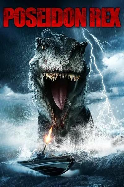侏羅紀進攻 / 侏羅紀公園4 /Jurassic Attack海報