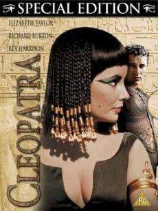 埃及艷后(1963)