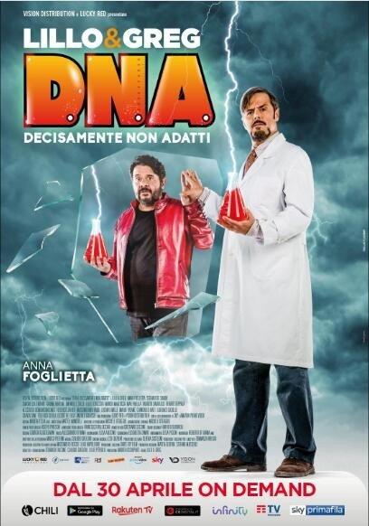 DNA2020