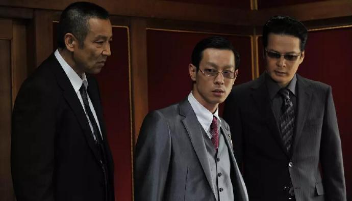 日本超燃黑道电影《极恶非道2》了解一下,并且附上网盘资源
