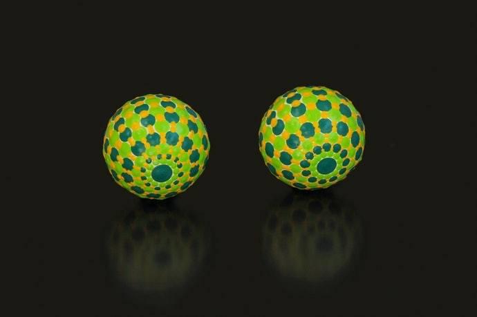 筋膜球形状:依据使用部位及如何使用进而进行挑选
