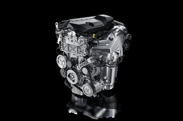 纯电模式可续航50km 标致508L插电混动版将上市
