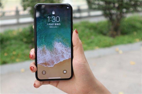 苹果超声波全屏幕指纹技术专利获批:iPhone有望采用