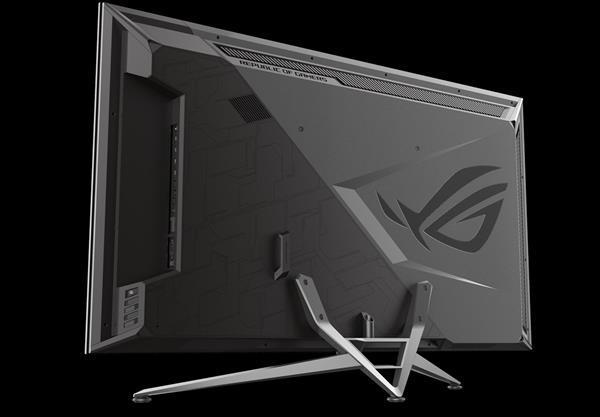 华硕ROG Swift PG65UQ显示器开卖:65寸4K 120Hz、3.5万元