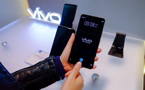阜时科技推出全球首款LCD屏下指纹方案
