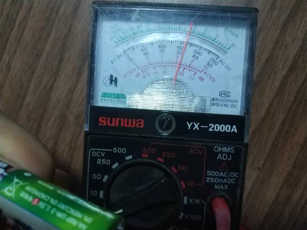 硬核!做个植物生长灯 就为测试南孚聚能环2代电池有多强