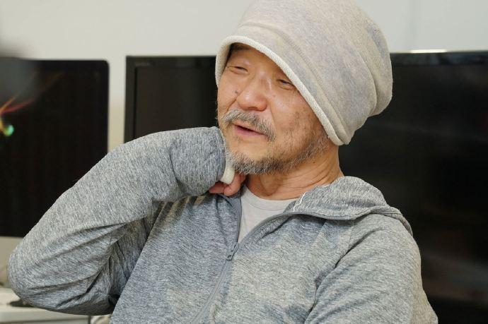 押井守 采访 庵野秀明