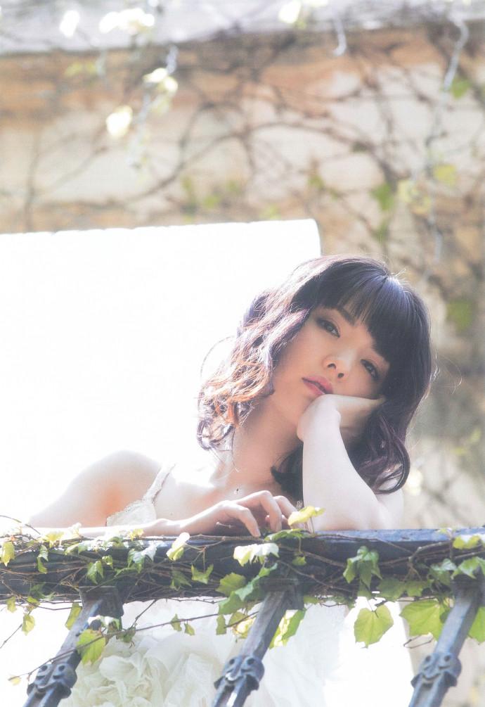 道重さゆみ 道重沙由美 写真集 Dream012