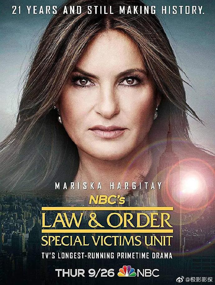 法律与秩序:特殊受害者第二十一季(20/24)2019.HD720P 迅雷下载