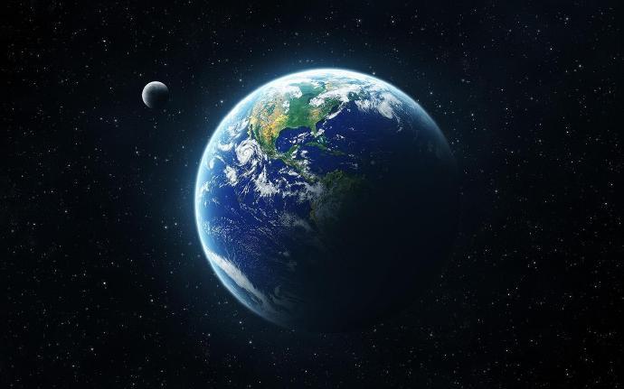 你说地球是圆的,旁边出现一个地平论网站……