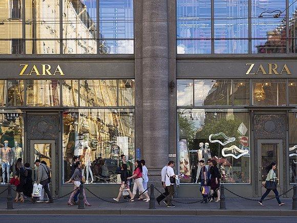 干掉Zara:中国百亿美元跨境电商SHEIN的供应链之谜
